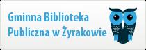 Gminna Biblioteka Publiczna w Żyrakowie