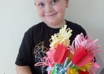 Dawid-Hajdon-5-lat-PP-Straszecin