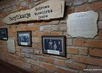 Ku pamięci miejsc historią wojny naznaczonych